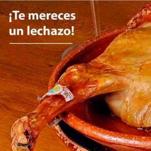 Cordero lechal